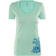Icebreaker Spector - T-shirt manches courtes Femme - turquoise